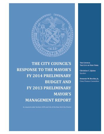 here - New York City Council