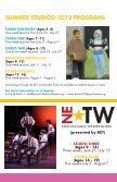 summer studios - Boston Children's Theatre - Page 3