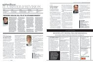 It-jurister och revision - CIO Sweden - IDG.se
