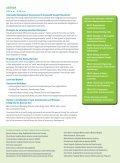 the future of community development - NeighborWorks America - Page 4