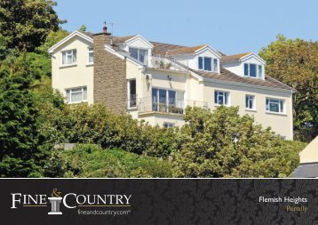 Flemish Heights Penally - Fine & Country