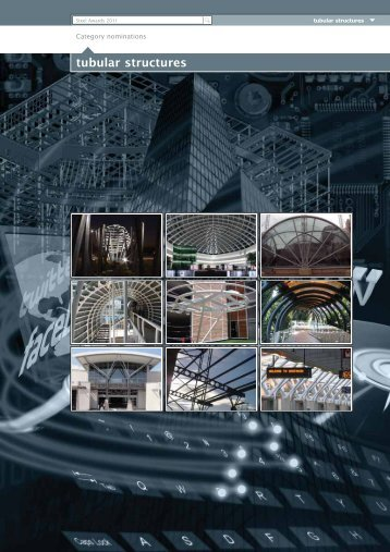 tubular structures - Southern African Institute of Steel Construction