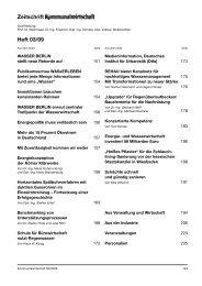Zeitschrift Heft 03/09