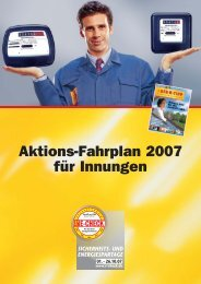 E AkTa 07 Aktions-Fp. Innung 0707