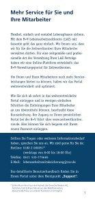 Informationen erhalten Sie in der Direktion der R+V ... - Seite 4