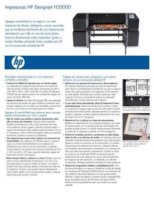 graphic regarding Hp Printable identified as Printable info sheet (304KB, PDF) - HP
