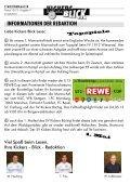 FC Germania Karlsdorf - SV Kickers Büchig - Page 4