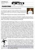 FC Germania Karlsdorf - SV Kickers Büchig - Page 6