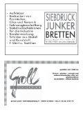 SV Menzingen - SV Kickers Büchig - Page 7