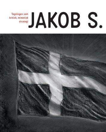 Jakob S. Boeskov. Tegningen som kritisk, memetisk strategi