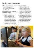 Slotsskolens handleplan for læsning 2010/11 - Horsens Byskole - Page 5