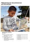 Slotsskolens handleplan for læsning 2010/11 - Horsens Byskole - Page 7