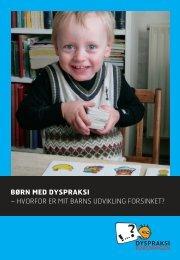 børn med dyspraksi – hvorfor er mit barns udvikling forsinket?