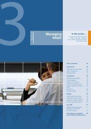 Managing VAGO