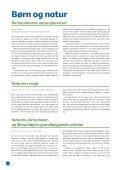 150 gode grunde til at vi skal ud i dag - Grønne Spirer - Page 6