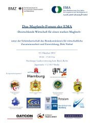 Programm - EMA
