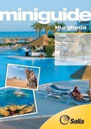Hurghada - Solresor