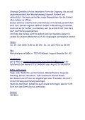 Herzliche Einladung zum AWAKENING-KURS mit Ausbildung zum ... - Page 2