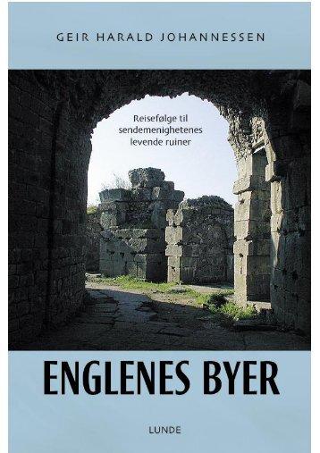 Englenes byer - Geir Harald Johannessens hjemmeside