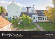 Greenside Farm - Fine & Country