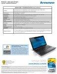 Lenovo G560 - Page 2