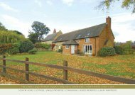 the limes | old manor court | welton | daventry ... - Fine & Country