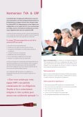 Harmoniser TVA & ERP - Page 2