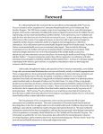 Using evaluation data to manage, improve, market, and sustain ... - Page 7