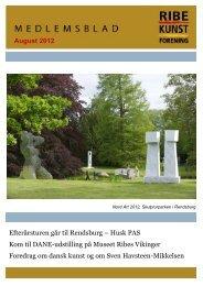Pdf 1,2 Mb - Ribe Kunstforening