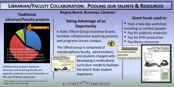 Librarian/Faculty Collaboration