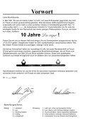 Le Forum 01/2001 - Da capo - Page 2