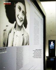REPORTAGE - Anne-Frank-Realschule plus Montabaur / Westerwald