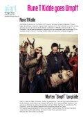Rune T Kidde goes Umpff - Forlaget Afart - Page 2