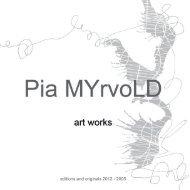 download pdf - Pia Myrvold