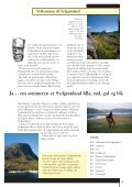 Sydgrønland - Greenland Guide - Page 3
