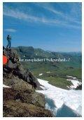 Sydgrønland - Greenland Guide - Page 4