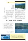 Sydgrønland - Greenland Guide - Page 7