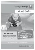 TuS Mingolsheim - SV Kickers Büchig - Page 2