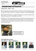TuS Mingolsheim - SV Kickers Büchig - Page 4