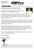 TuS Mingolsheim - SV Kickers Büchig - Page 6