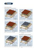 Nilvent breathable membrane for unventilated pitched roofs - CMS - Page 2