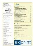 Støt Fish Ark i Mexico - Poecilia Scandinavia - Page 2