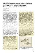 Støt Fish Ark i Mexico - Poecilia Scandinavia - Page 5
