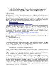 PDF file (84 kB) - Positron Annihilation in Halle