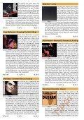 Le Forum d´Vinyl Ausgabe März 2008 - Da capo - Page 6