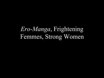 Ero-Manga