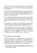 Richtlinien zur Anwendung des § 31a Absatz 1 des ... - Partypack.de - Page 3