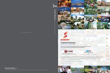 Prospectus (PDF) - ChartNexus