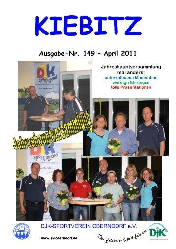k149.pdf - DJK SV Oberndorf