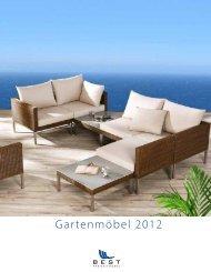 Gartenmöbel 2012 - Zachhalmel